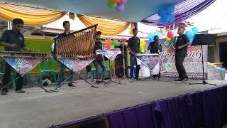 Single Terbaru -  Raline Angklung Bandar Lung Juragan