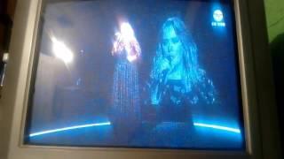 ADELE Hello Grammy 2017
