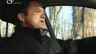 Тест драйв Renault Laguna3.avi