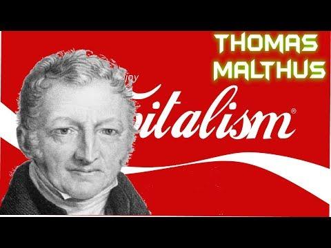 Ricardo Y Malthus, ¿dijisteis Libertad? - CAPITALISMO Episodio 3 De 6 - Documental