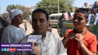 بالفيديو والصور.. أهالي قرية بالجيزة: عايزين نعيش حياة آدمية