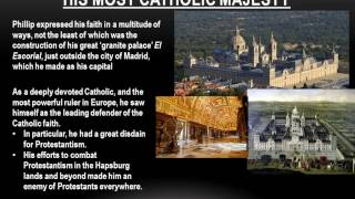 19-1 (Part 2) Spain and King Phillip II