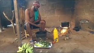 Okoboro !! bachelor life - Chief Imo Comedy