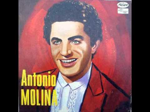 ANTONIO MOLINA  LP DIFICIL