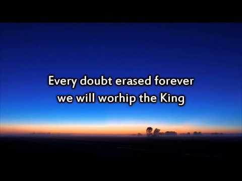 MercyMe - All of Creation - Instrumental with lyrics