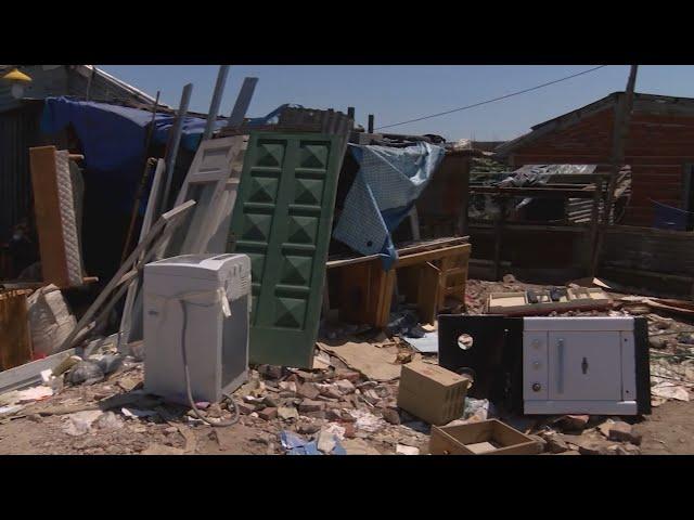 Encuentran muertos en un frigorífico a dos niños desaparecidos en Argentina