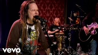 Korn - Twisted Transistor (AOL Sessions)