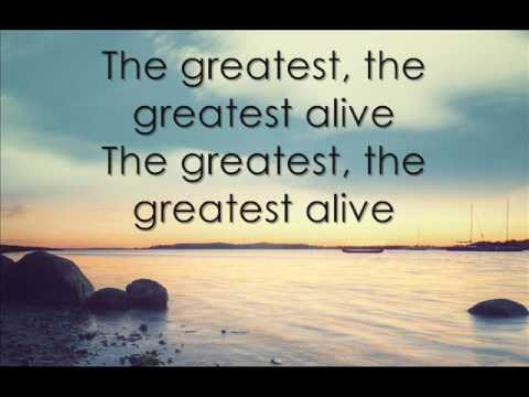 Sia - The Greatest [Lyrics]