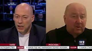 КОРЖАКОВ о Путине