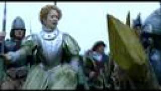 Helen Mirren - Elizabeth I - Short  t·r·a·i·le·r· (04/05)