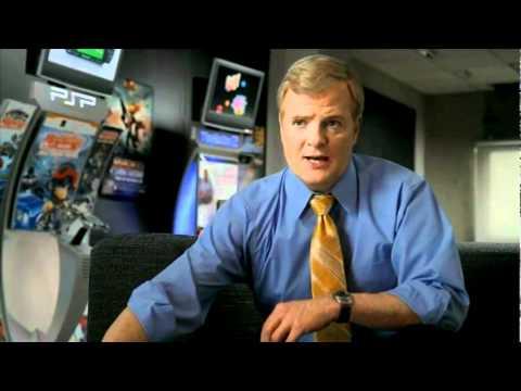 All Kevin Butler Ads