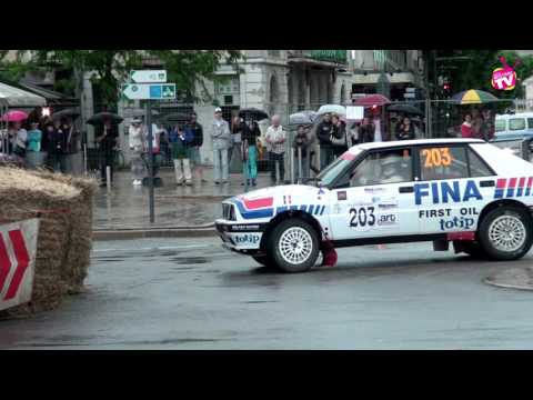 Rallye Terres du Diois 2017