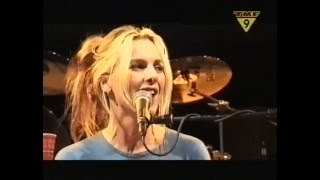 Sam Brown - Interview + I Forgive You (video) 1997
