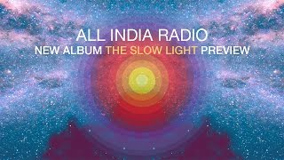 All India Radio - New Album