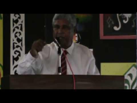 Motivation on Bangla Culture by Ex-Principal Of MCC Rafiq Kaiser Sir