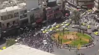 خلفيات الاشتباكات بمخيم بلاطة في مدينة نابلس