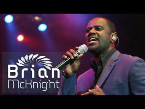 "Brian McKnight ""6-8-12"" Live at Java Jazz Festival 2009"