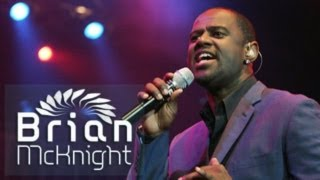 "Brian McKnight ""6-8-12"" Live at Java Jazz Festival 2009"