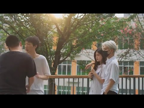Download High School Love/Cute And Sweet Couple🔥❤️