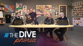 The Divephoria | Group Stage Review and Quarterfinals Prediction (Worlds 2019, Episode 2)
