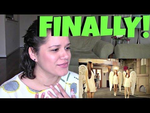 AOA - Elvis MV Reaction