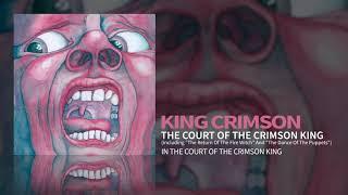 King Crimson - The Court Of The Crimson King