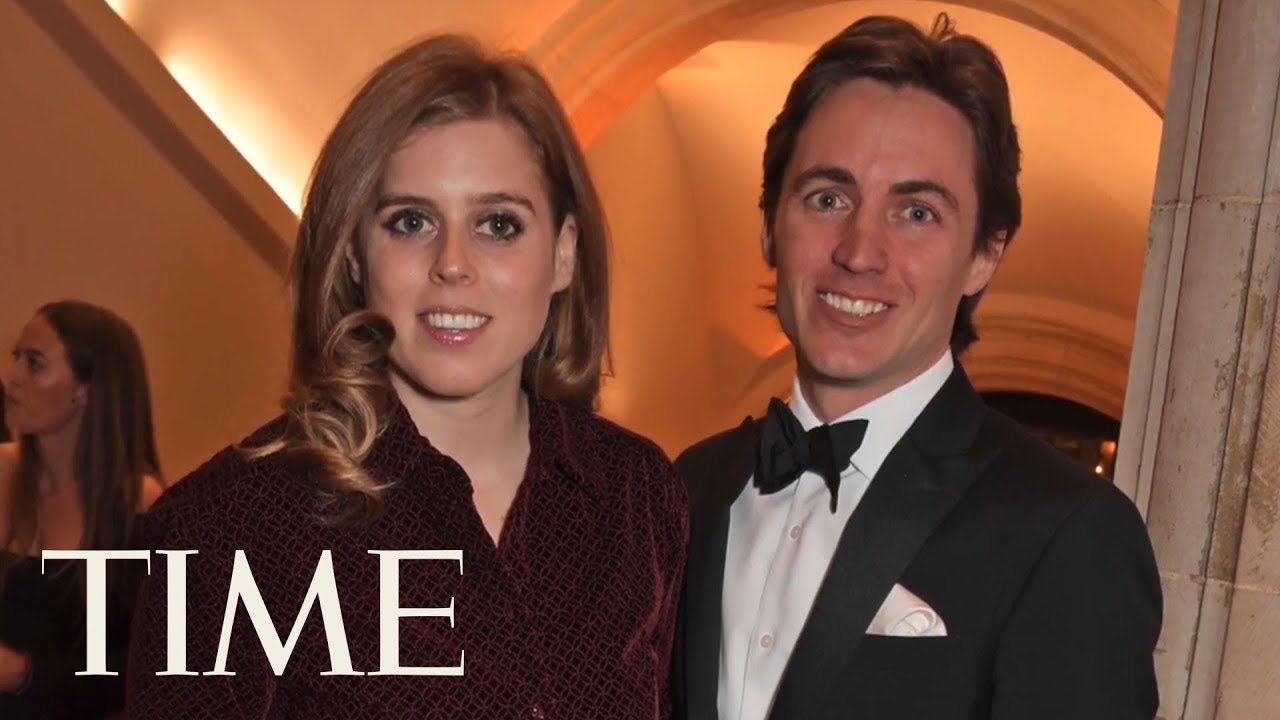 Royal Wedding 2020 Guest List.Mark Your Calendars For A 2020 Royal Wedding Princess Beatrice Announces Her Engagement Time