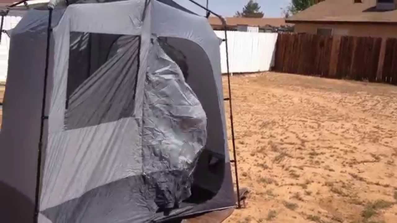 Camp Shower Tent