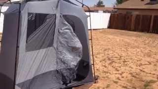 Ozark trails Shower tent