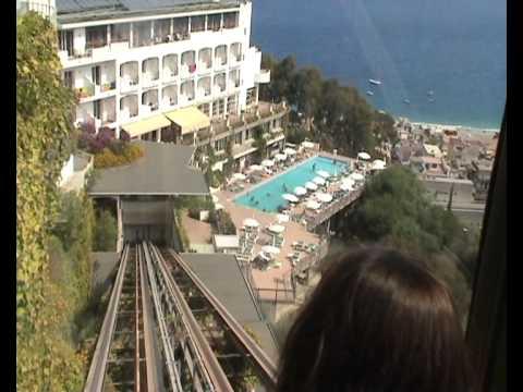 Letoiannni estate 2011 Hotel Olimpo Antares.wmv - YouTube