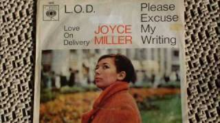 Joyce Miller L.O.D. LOVE ON DELIVERY