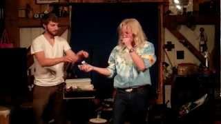 "Peter Madcat Ruth ""harmonica Crazy"""