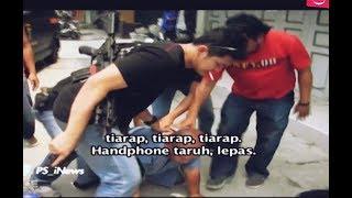Satreskrim Polres Jakbar Tangkap Preman Berkedok Satpam di Ruko Seribu Part 01 - Police Story 03/09