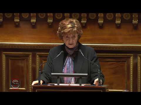 Coronavirus: intervention de la Sénatrice Claudine Kauffmann
