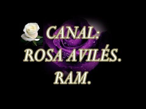 LA MEJOR MÚSICA.(28 vídeos)Canal:Rosa Avilés.R.A.M. LA BELLEZA  ESTÁ AQUÍ. SKJØNNHET ER HER