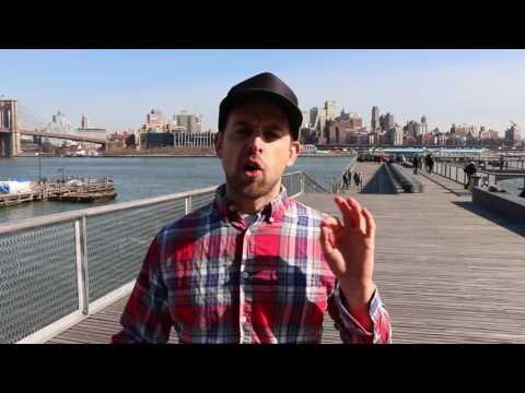 Lance's Tour of NYC's South Street Seaport