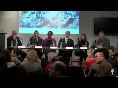 """NYU Panel Discussion: """"Triggering the Debate: Gun Control, Race, and Mental Illness"""""""