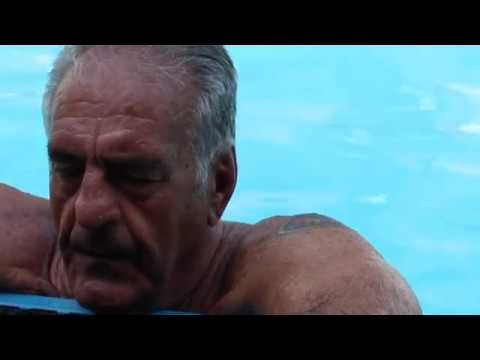 """The life story of Grand Master Dr. Dennis Hanover - סיפור חייו של גראנד מאסטר ד""""ר דניס הנובר"""