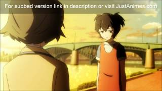 Black Rock Shooter Episode 5 Part 2
