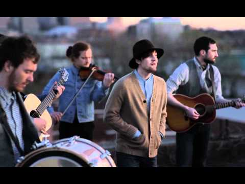 """The Apache Relay perform """"American Nomad"""" - Mr Porter Sessions - MR PORTER"""