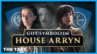 Game of Thrones Symbolism: House Arryn