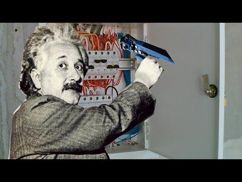 Каждый электрик должен знать эти формулы из физики. Нужен ли закон Ома для прокладки проводки?
