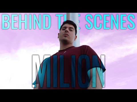 MARKO KOFS – MILION (Behind The Scenes)