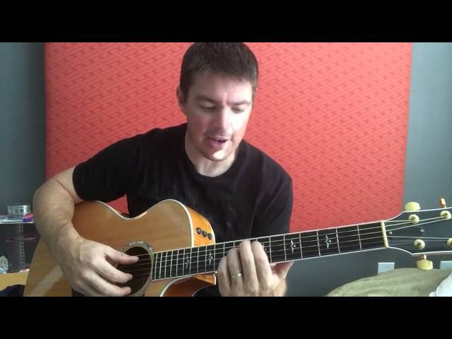 Beginner Guitar Tip: Stop Playing Songs (Matt McCoy)