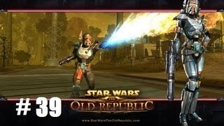 Star Wars The Old Republic part 39: Can