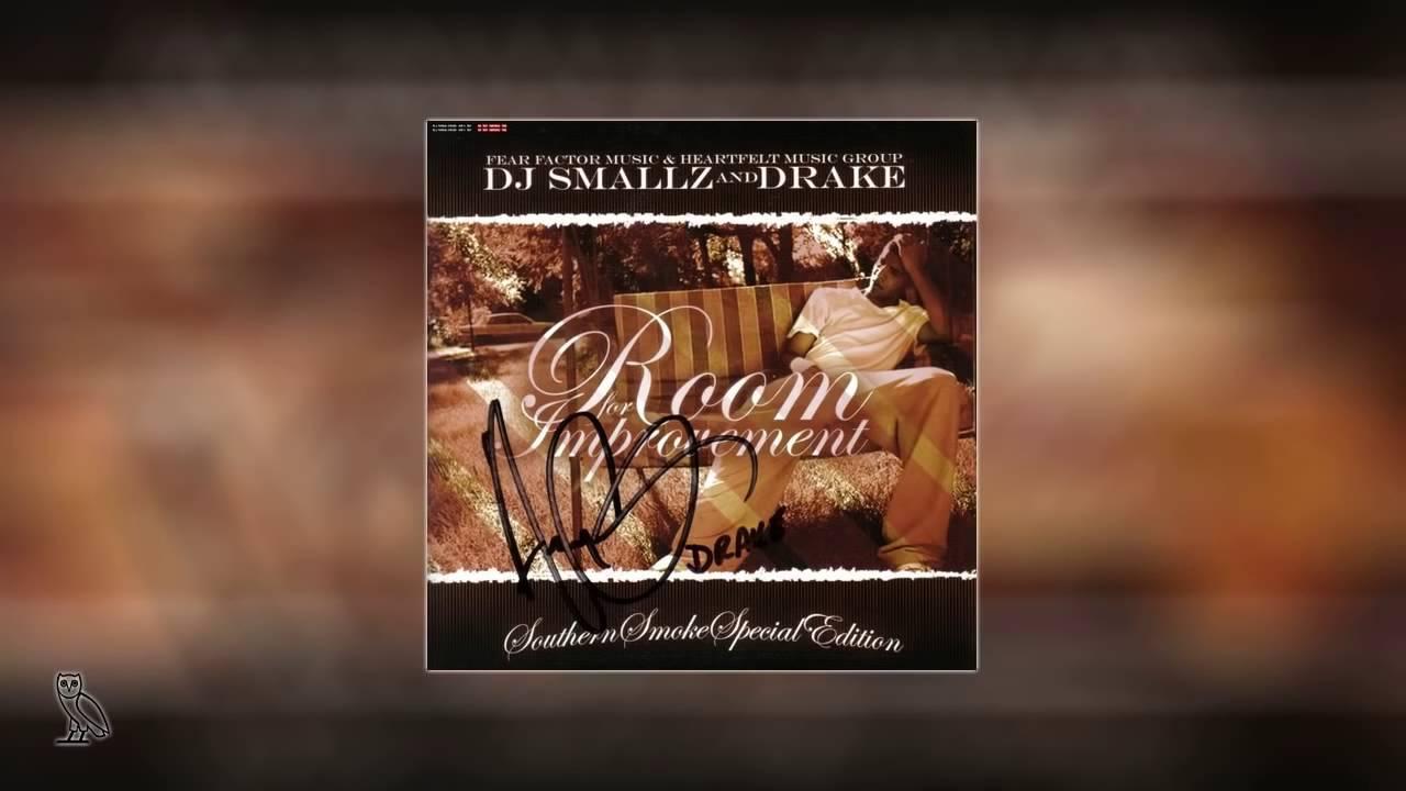 Drake - Room for Improvement Full Mixtape - YouTube