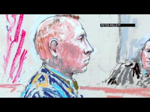 Jury: Life in Prison for Afghanistan Massacre