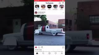 a81e0148c0e86 Gucci slipper in a form of a car