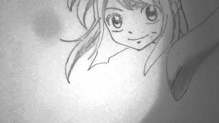 comment dessiner happy de fairy tail