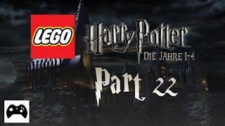 LEGO Harry Potter: Die Jahre 1-4 - Der Basilisk [Part 22 | Let